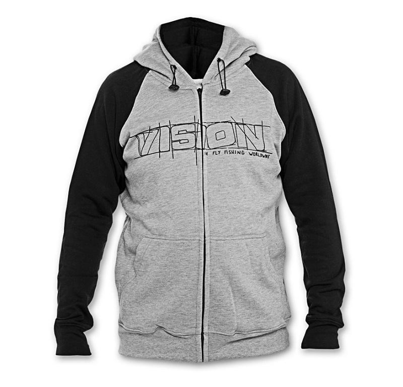 Куртка Vision Kala Sweatshirt