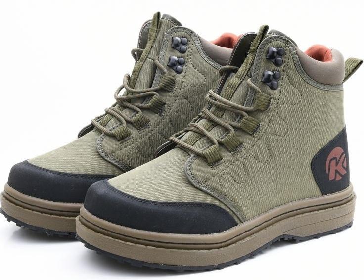 Забродные ботинки Keeper RK62 Gummi (резина)