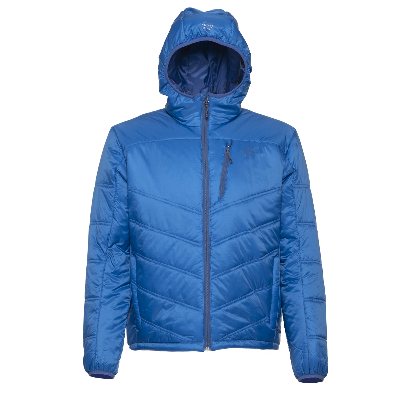 Куртка FHM Mild голубая