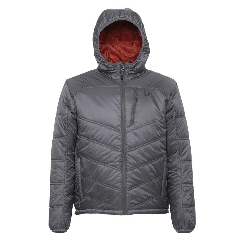 Куртка FHM Mild серая