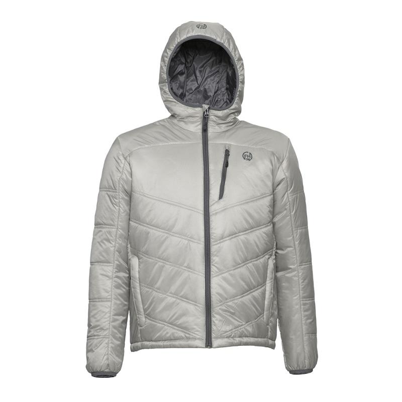 Куртка FHM Mild светло-серая