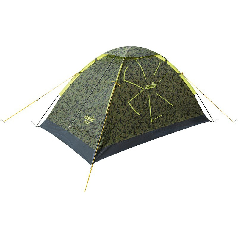 Палатка двухместная Norfin Ruffe 2 Nc