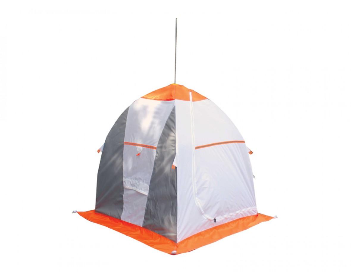 Палатка зимняя Нельма-1