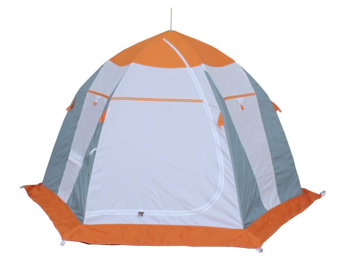Палатка зимняя Нельма-3