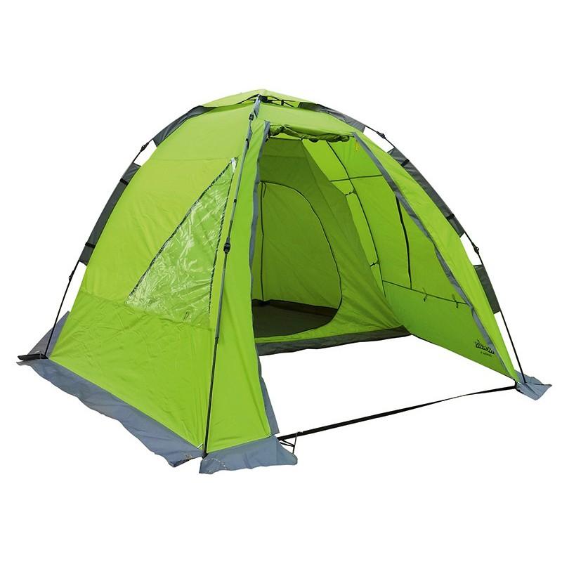 Палатка автоматическая четырехместная Norfin Zander 4 Nf