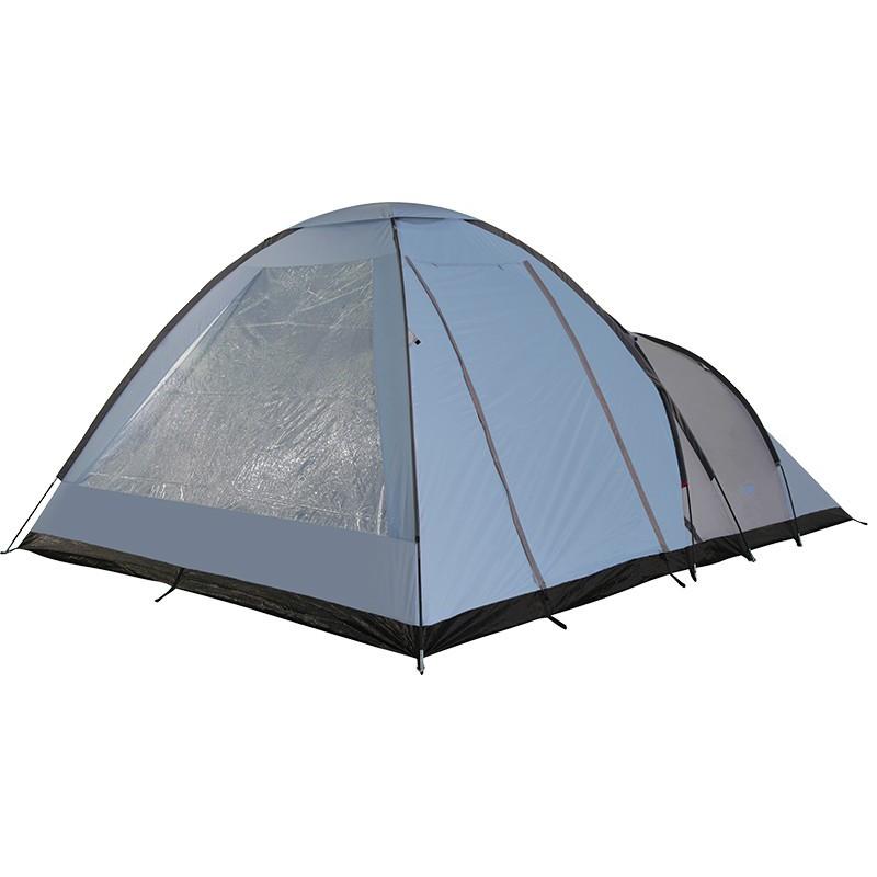 Палатка кемпинговая пятиместная Norfin Alta 5 Nfl