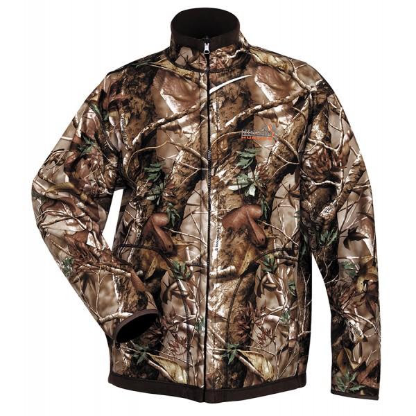 Куртка Norfin Hunting Thunder Passion/Brown Двухсторонняя