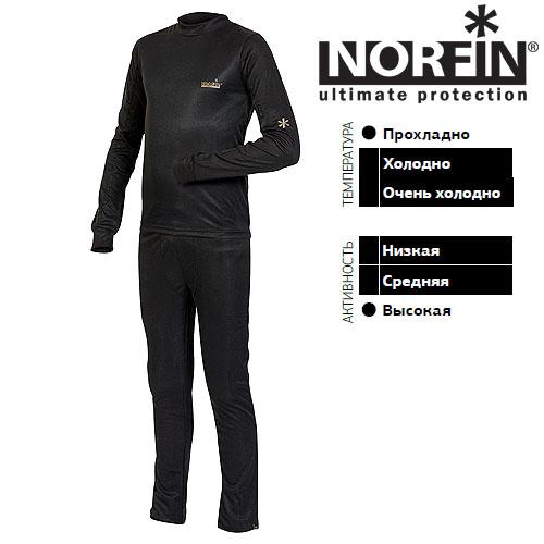 Термобелье Norfin Junior Thermo Line Junior B