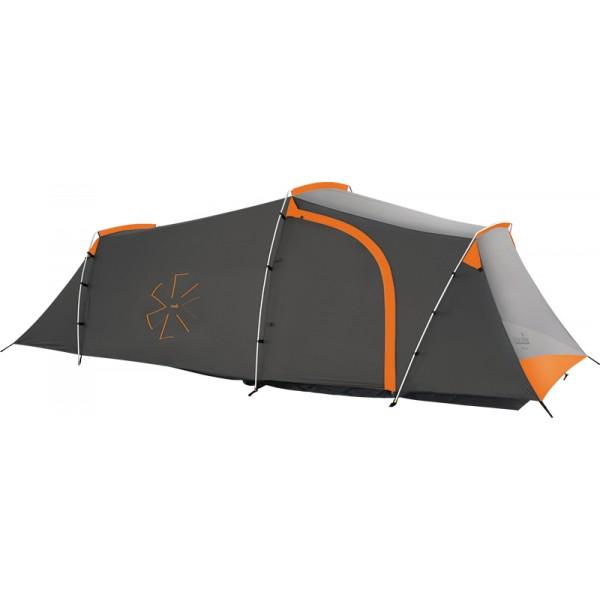 Палатка алюминиевая двухместная Norfin Otra 2 Alu Ns