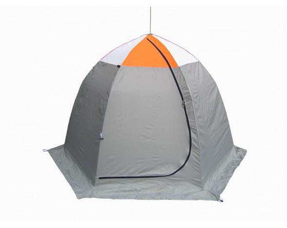 Палатка зимняя Омуль-2