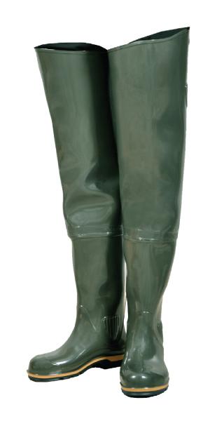 Сапоги Nordman Single 5-239-G15 (ПС-15 РЦ() болотные цельнолитые