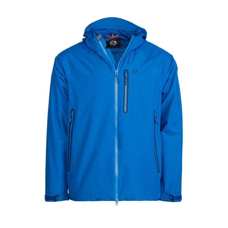 Куртка FHM Pharos синий