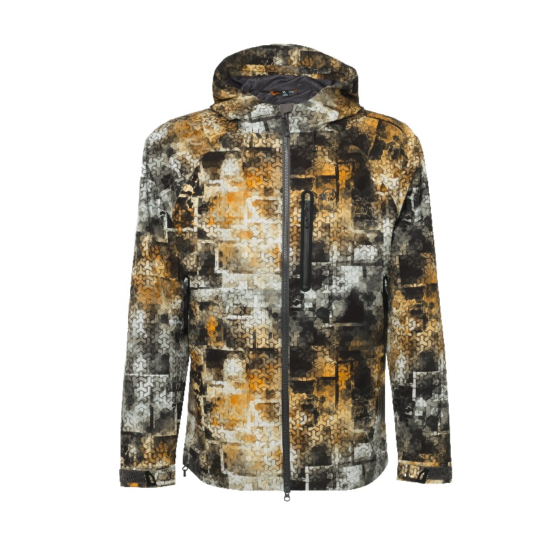 Куртка FHM Pharos Print