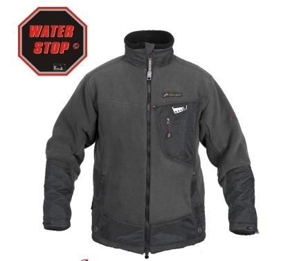 Куртка из полара Graff (влаго и ветронепроницаемая) Polaron-X-400 и Bratex 570-WS