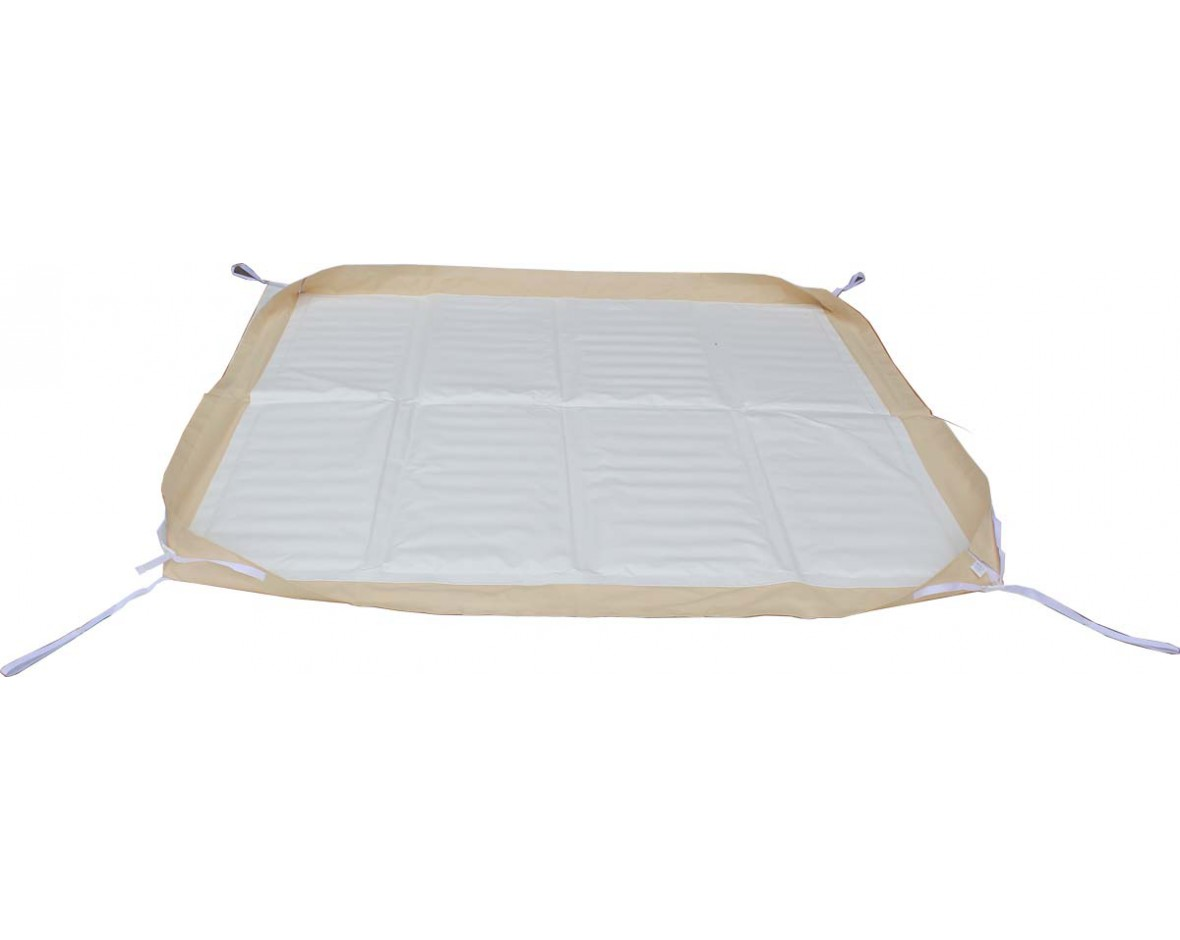 Пол универсальный к палаткам для зимней рыбалки Митек Нельма Куб 2 и Омуль Куб 2 в сумке МОДЕЛЬ 1