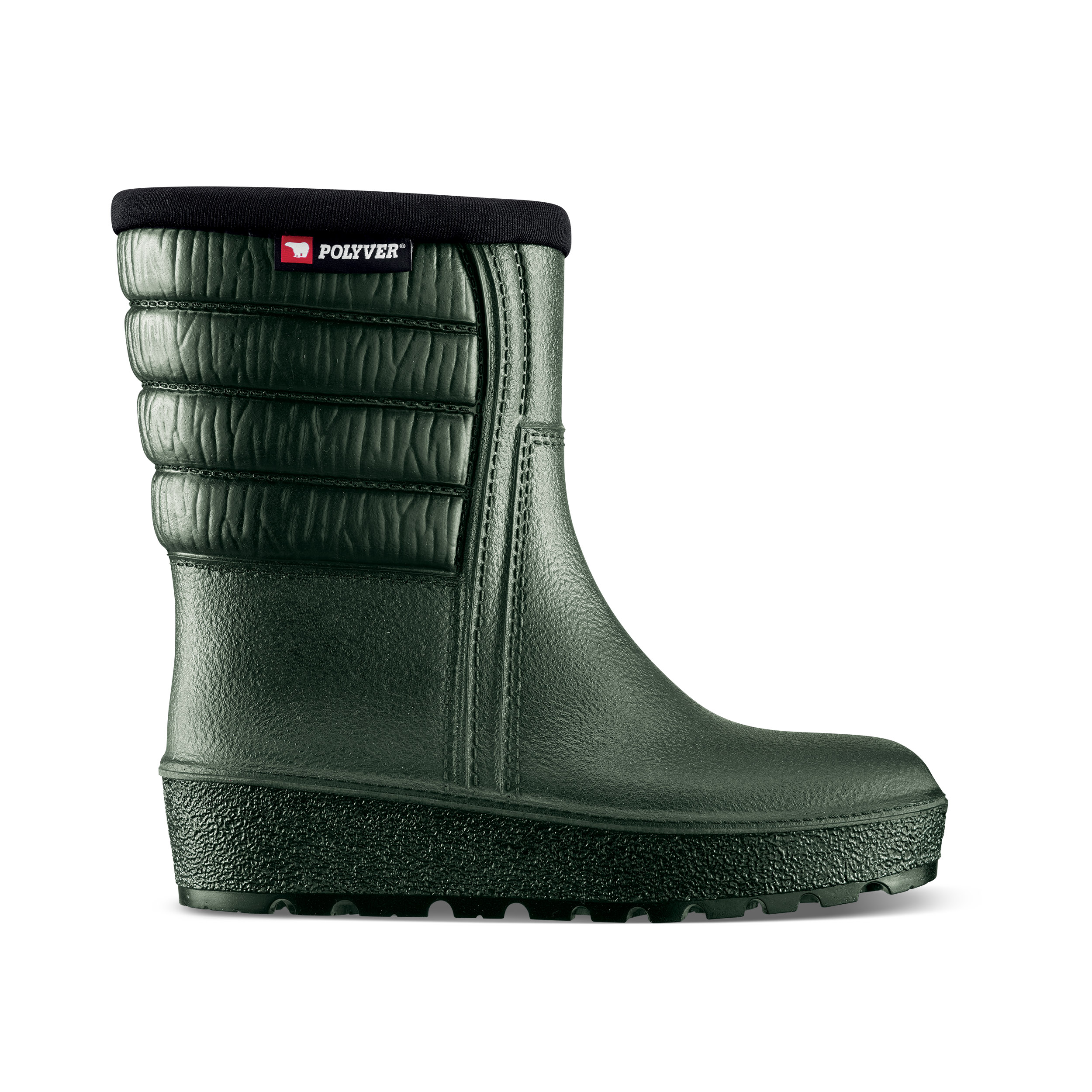 Сапоги Polyver Winter Green Low