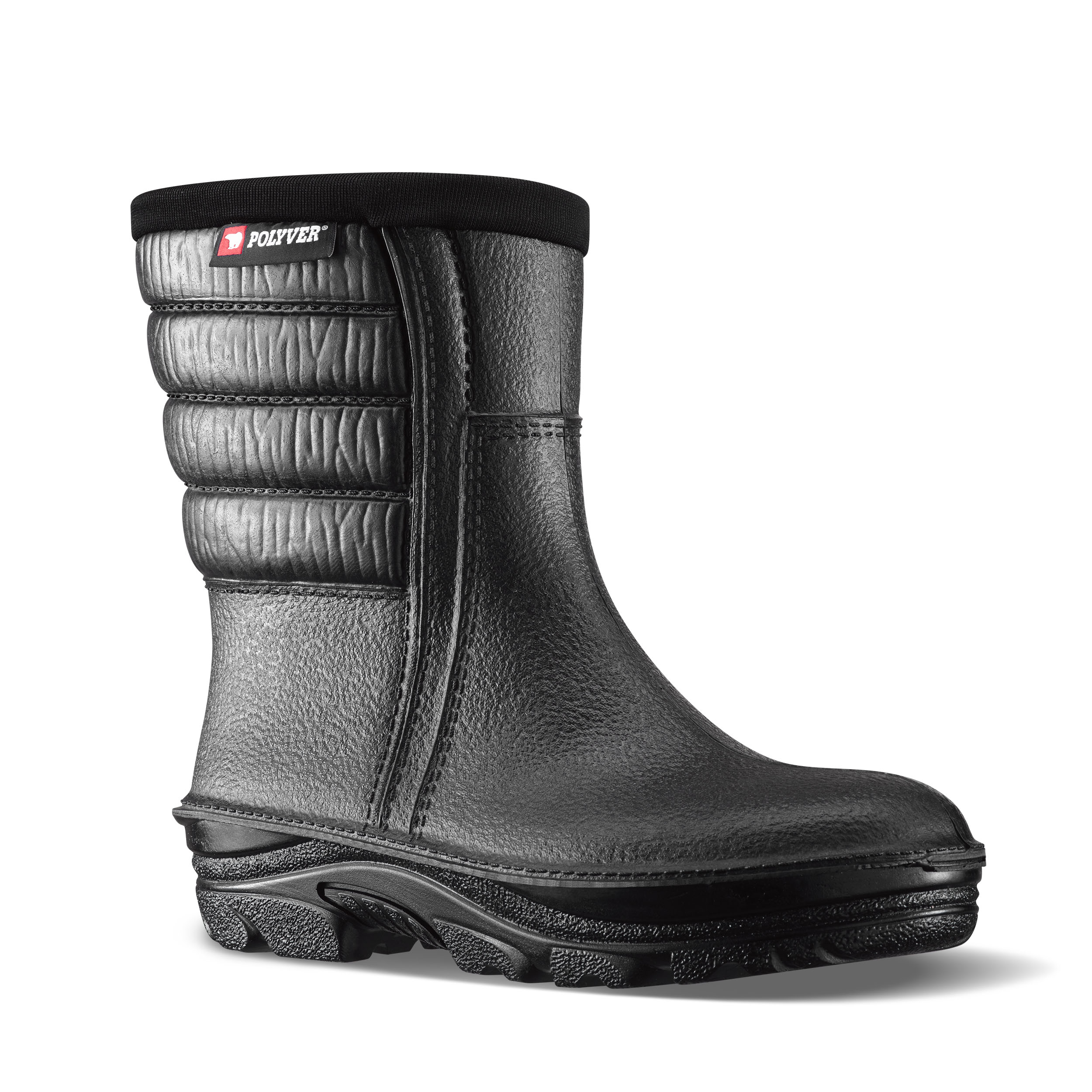 Сапоги Polyver Winter Safety Low