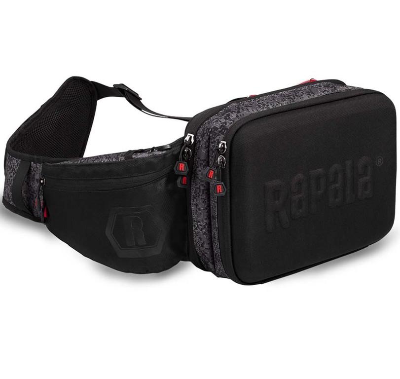 Сумка RapalaUrban Classic Sling Bag