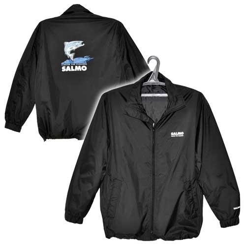 Куртка лого Salmo 309