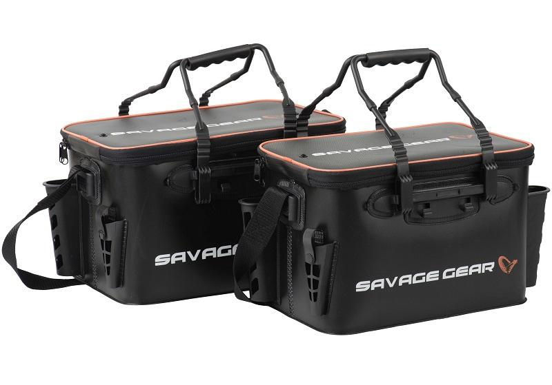 Сумка Savage Gear Boat & Bank S