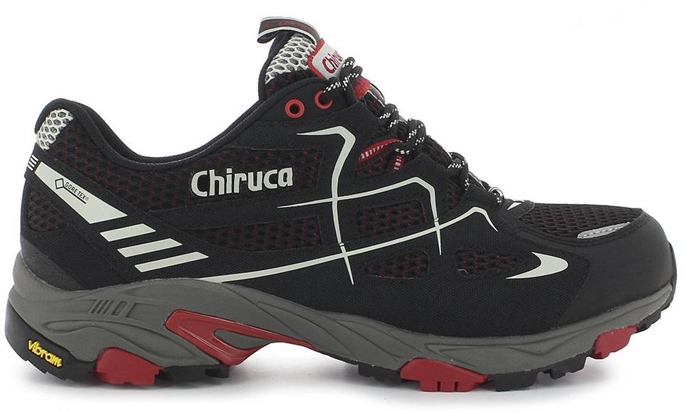 Кроссовки Chiruca Spider GTX