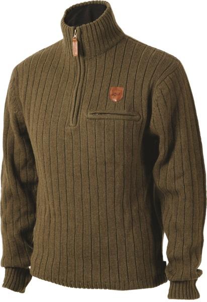 Свитер JahtiJakt Forest Sweater