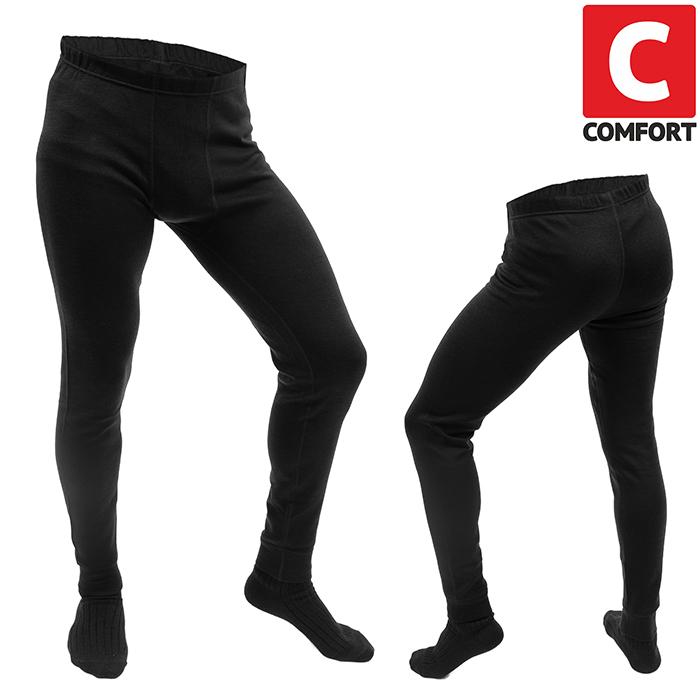 Термобрюки Comfort Extrim 3 слоя -35С