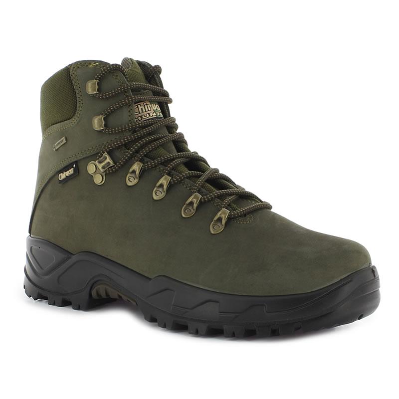 Ботинки Chiruca Teckel