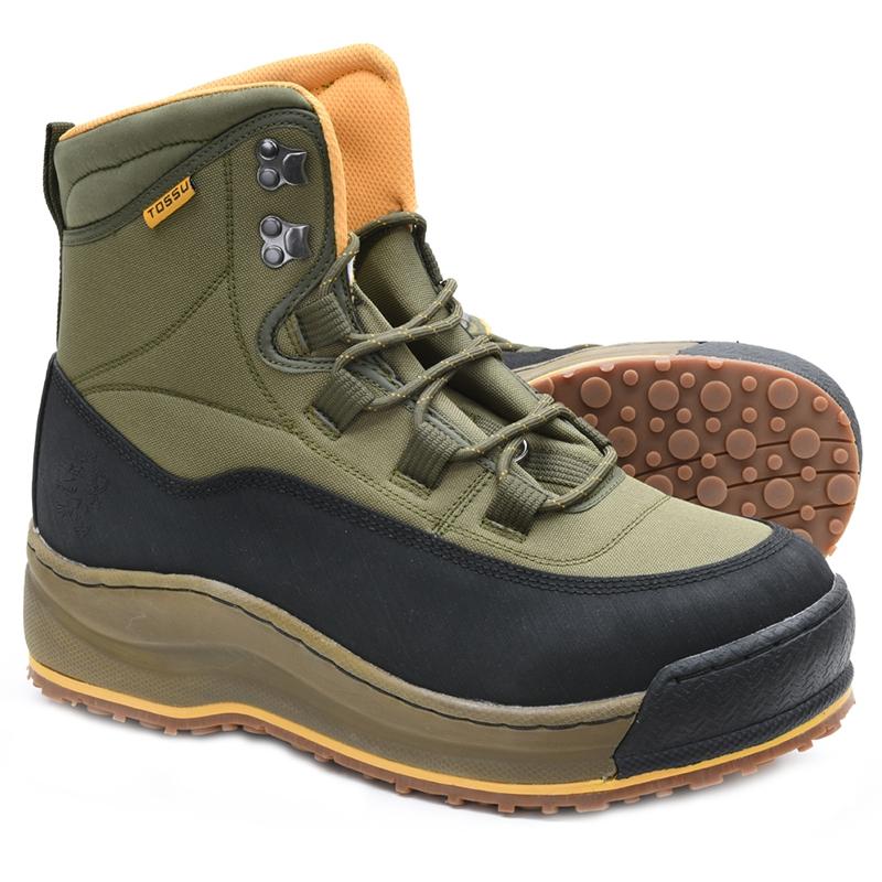 Забродные ботинки Vision Tossu Gummi (резина)