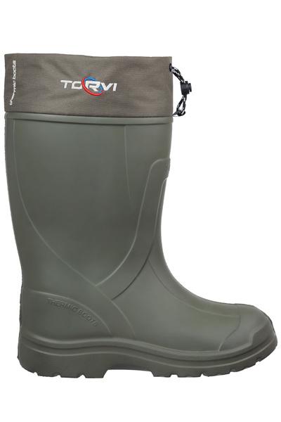 Сапоги Torvi -45С (011) с меховым вкладышем с манжетой