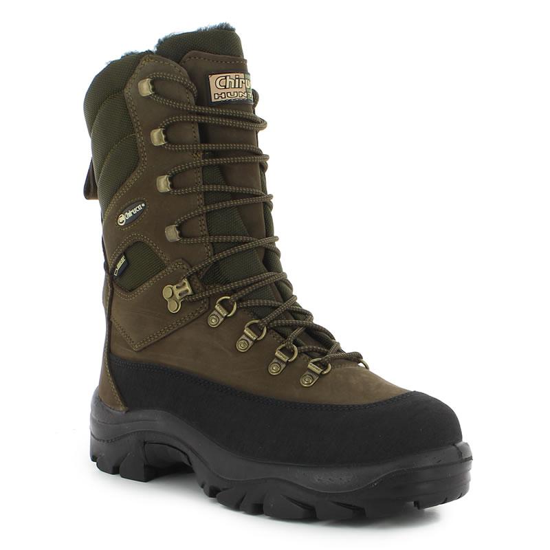 Ботинки Chiruca Tundra