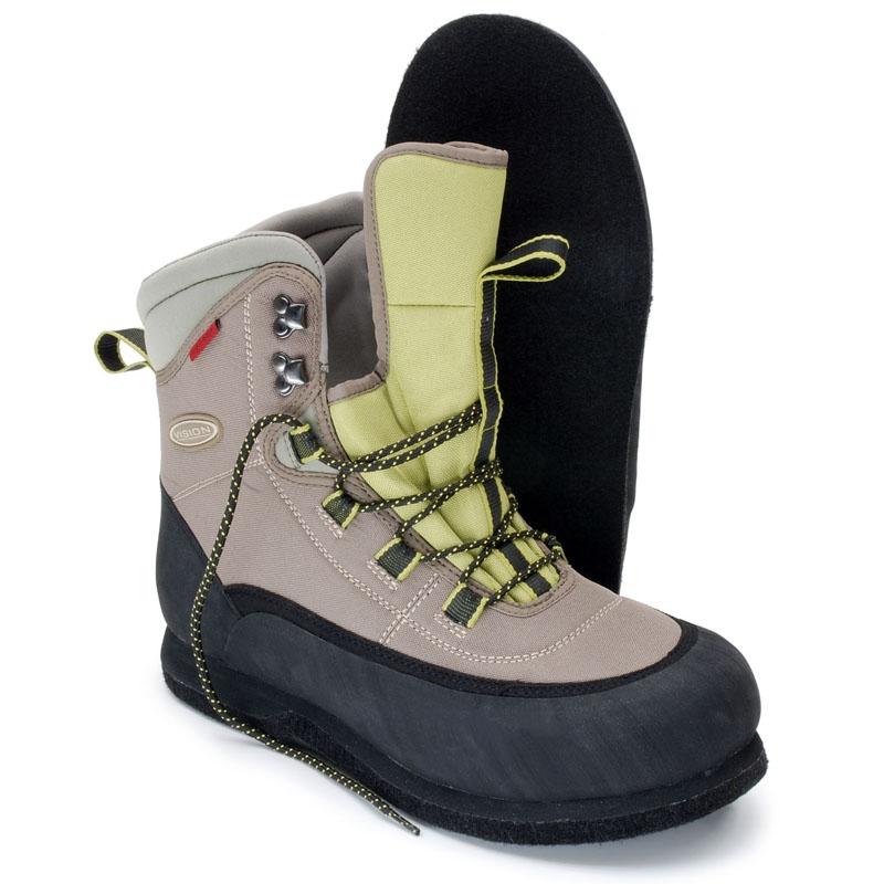 Забродные ботинки Vision Hopper (войлок) V2080