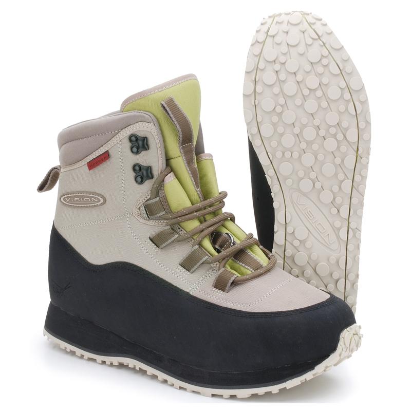 Забродные ботинки Vision Hopper (резина) V2081