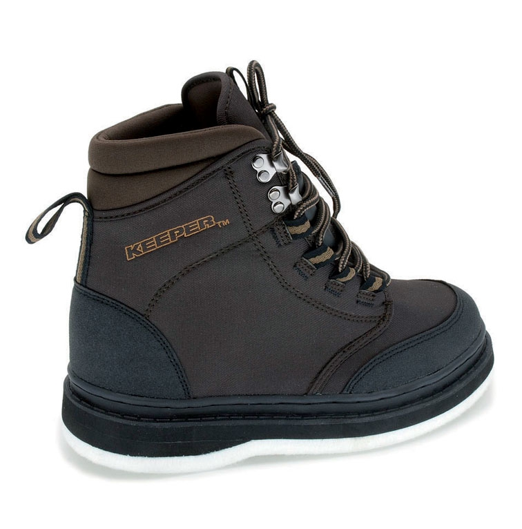 Забродные ботинки Vision Keeper (войлок) K1950