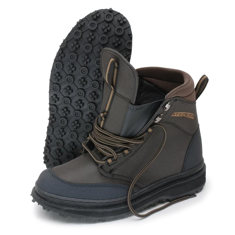Забродные ботинки Vision Keeper (резина) K1980