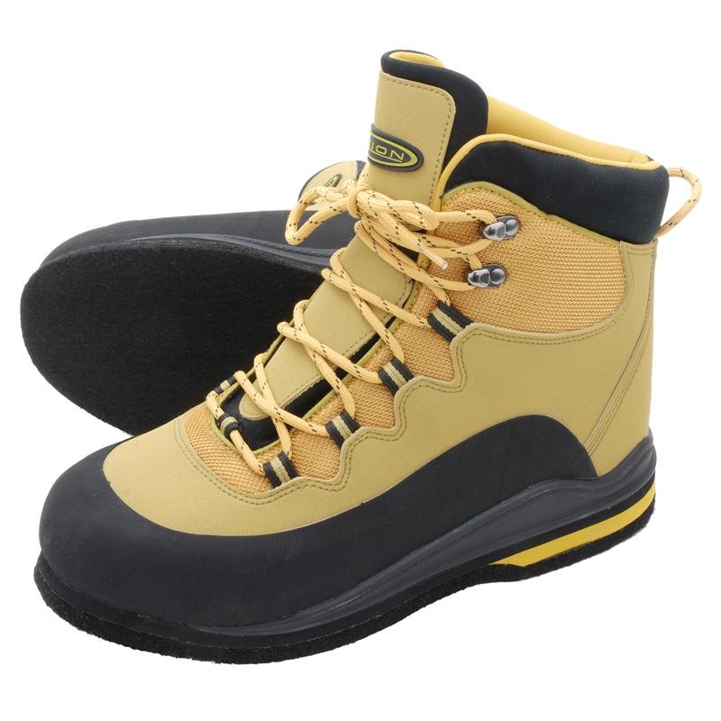 Забродные ботинки Vision Loikka (войлок) V3110