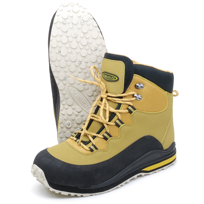 Забродные ботинки Vision Loikka (резина) V3112