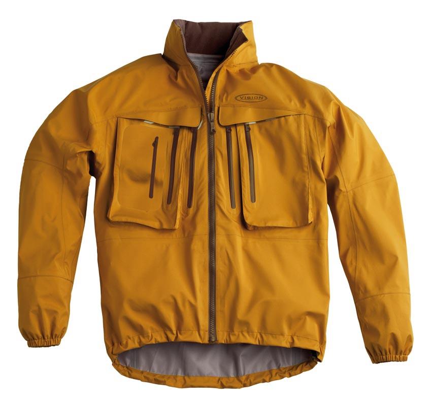 Забродная Куртка Vision Opas Jacket V7391