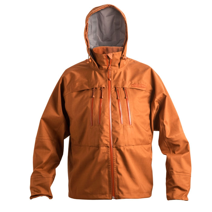 Забродная Куртка Vision Sade Jacket Camo V6421