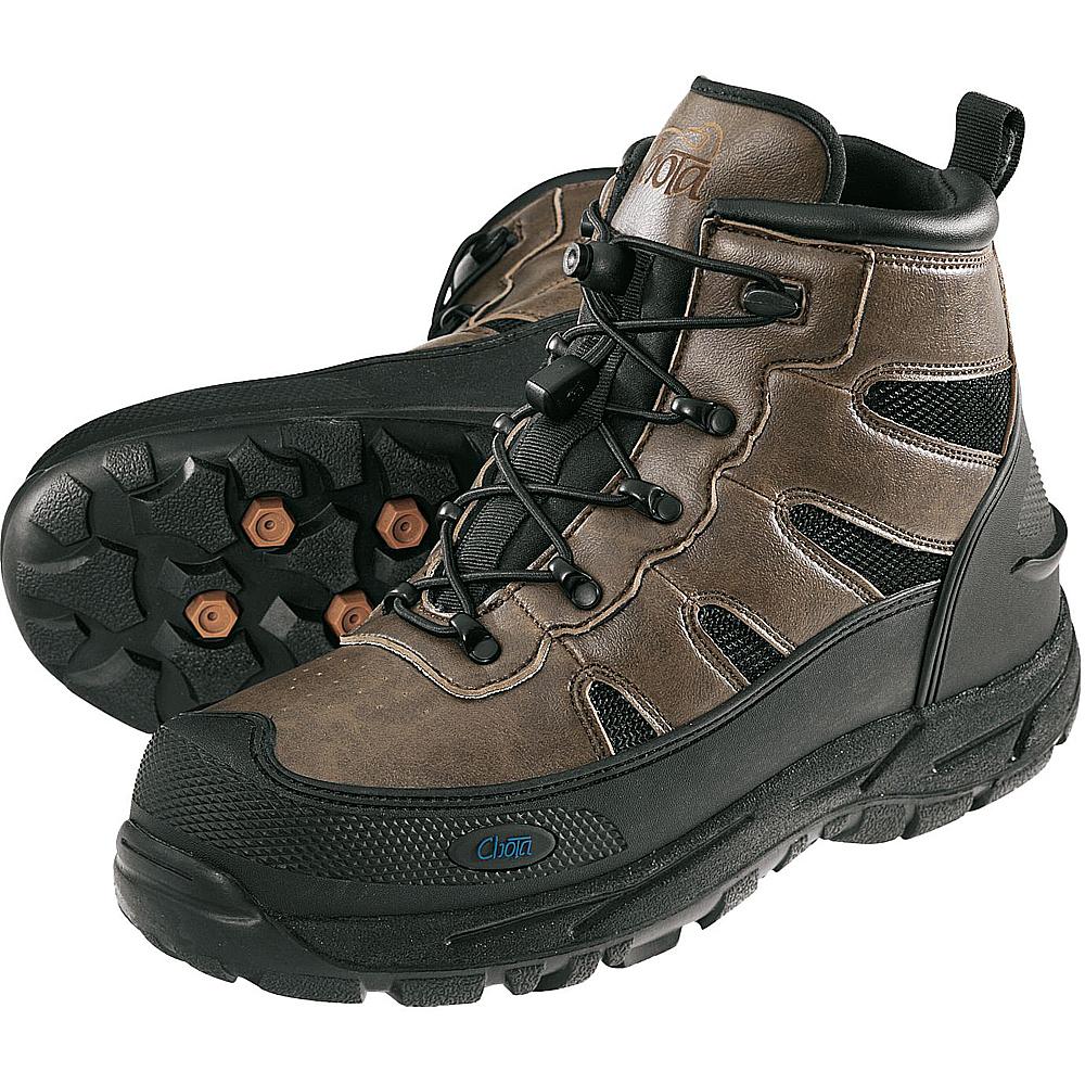 Ботинки Chota Lost Creek Wading Boot Stone